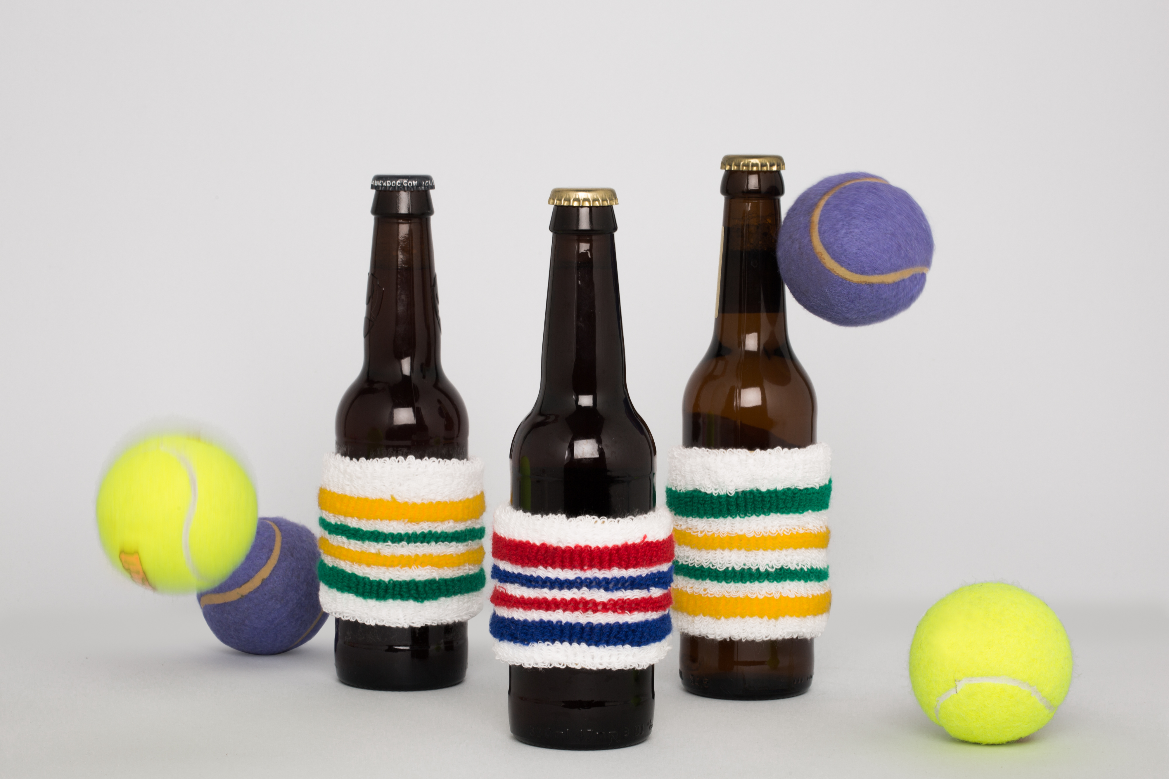 Mindful Drinking Festival non-alcoholic beers