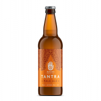 Nirvana Brewery Tantra Pale Ale