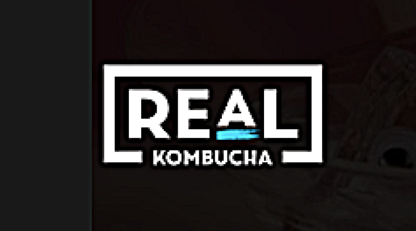 Real Kombucha
