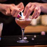 MatchBox cocktail making