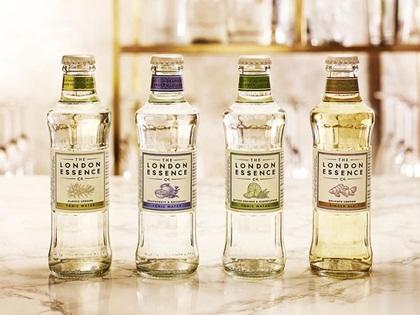 London Essence Bottles