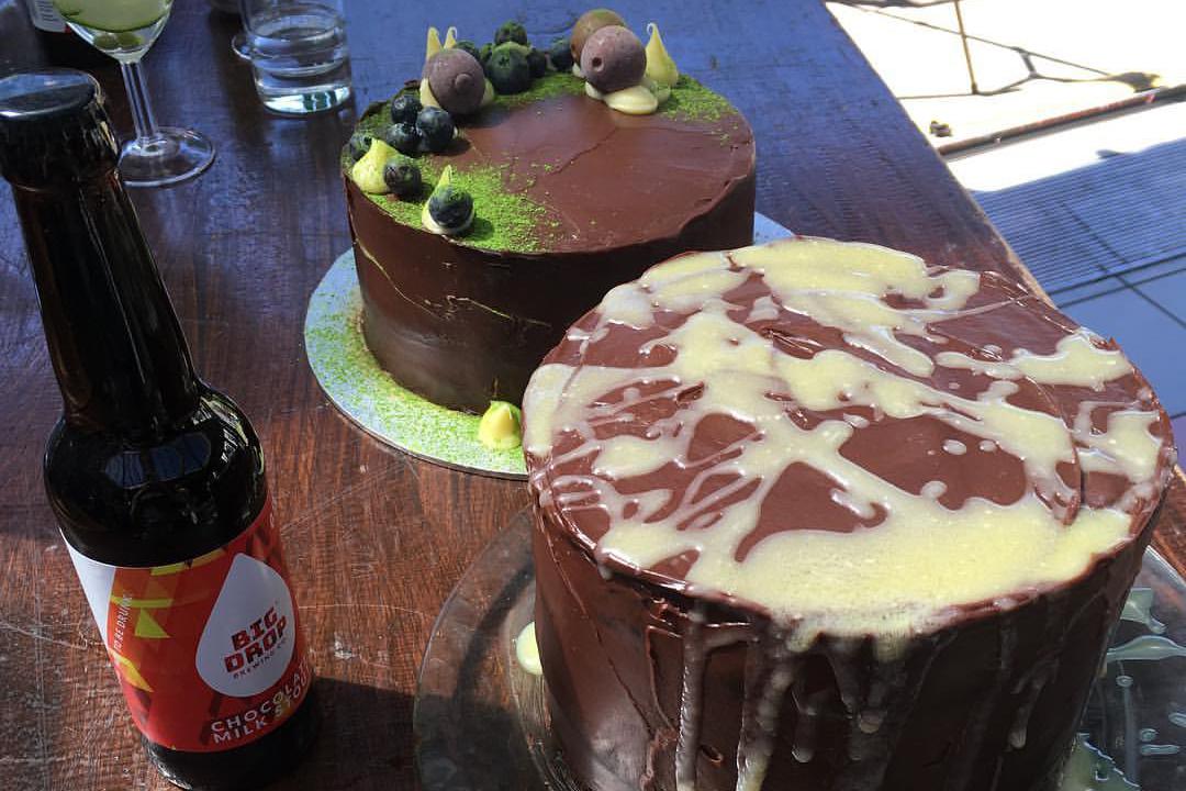Keke Loves Cakes