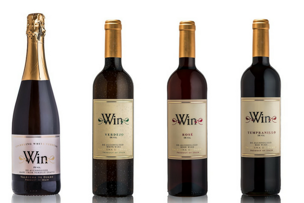 Wine Tasting with Alcohol-Free Shop