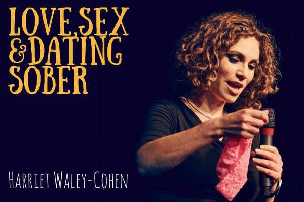 Sober love sex & dating