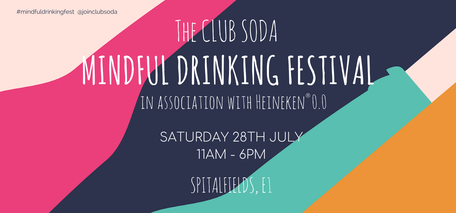 Mindful Drinking Festival