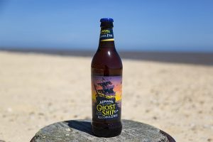 Adnams Ghost Ship beer