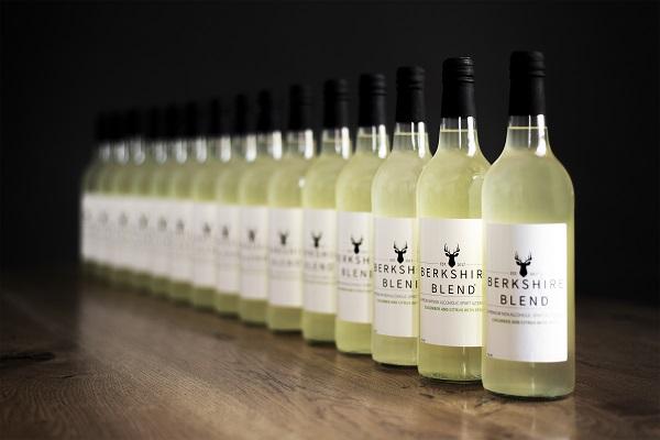 Berkshire Blend Bottles