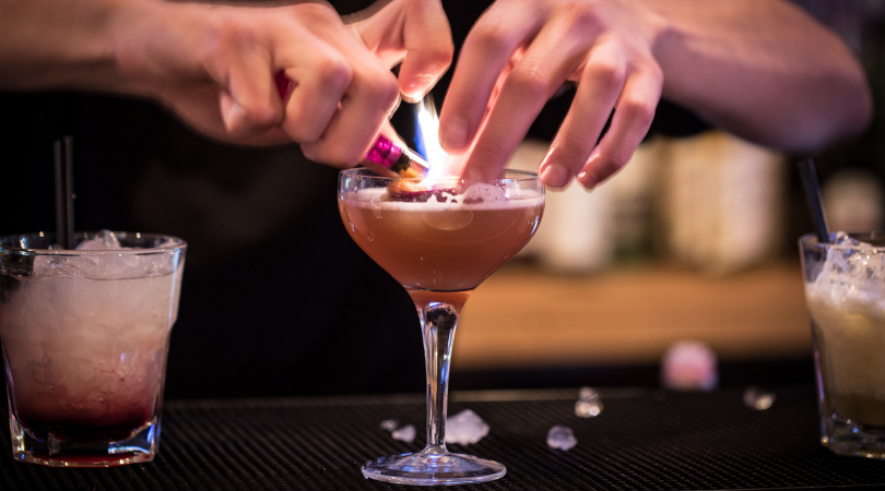 Cocktail Competitions