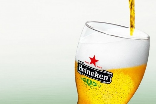 Heineken Pint