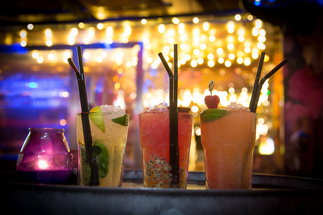 Alcohol Free Cocktails