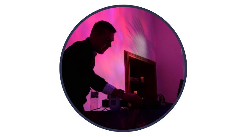 Sober Clubbing DJs