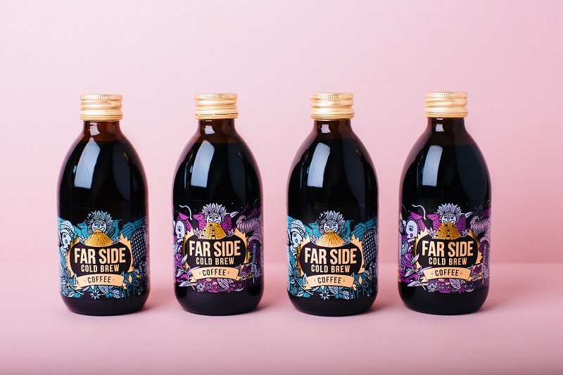 Far Side Cold Brew Coffee