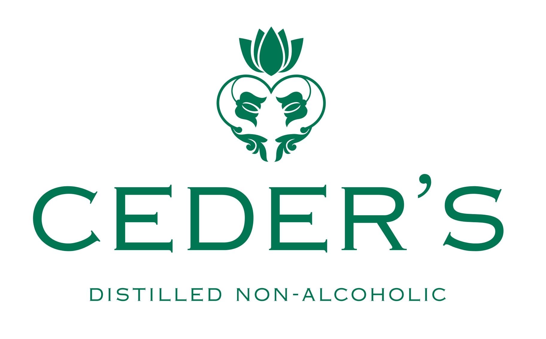 CEDER'S logo