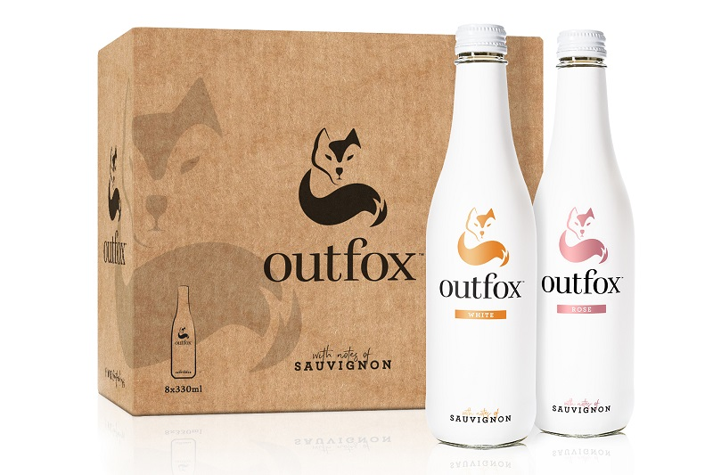 Outfox drinks