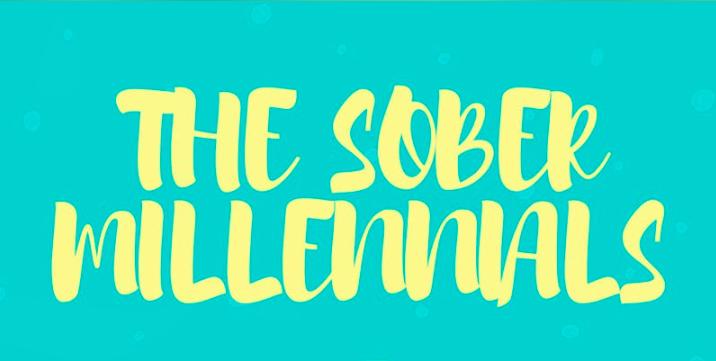 Sober Millennials