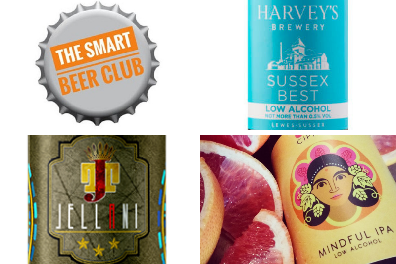 Smart Beer Club Beers
