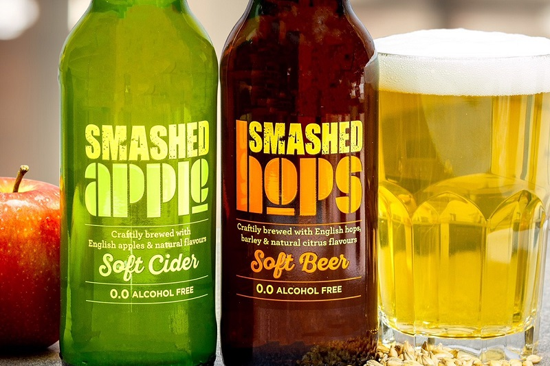 Smashed Apple Smashed Hops
