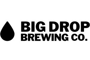 Big Drop Brewing logo