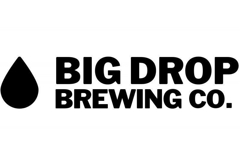 Big Drop Brewing logo