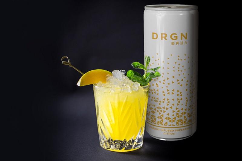 DRGN superdrink