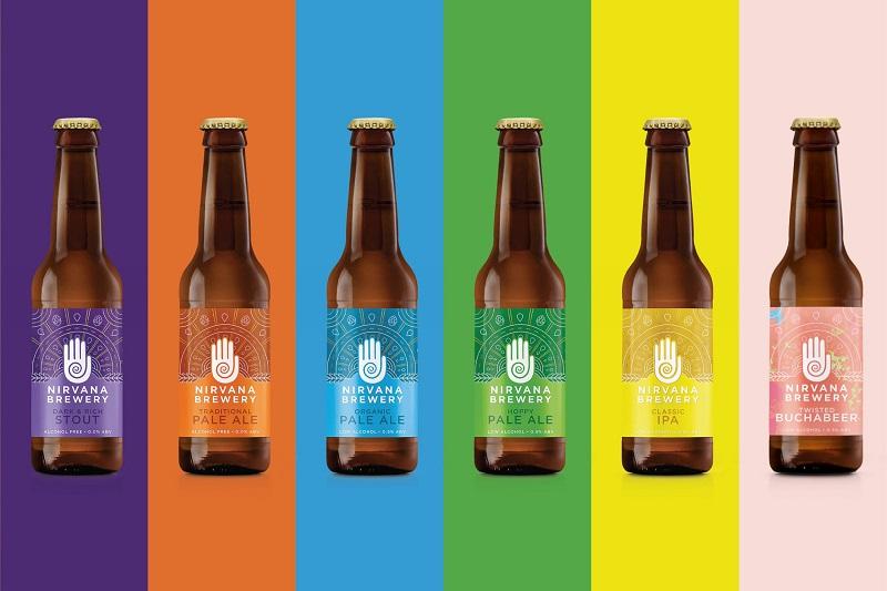 Nirvana beer