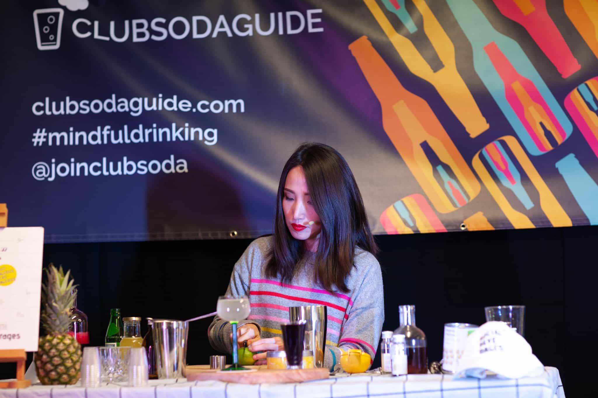 Mindful Drinking Festival slideshow
