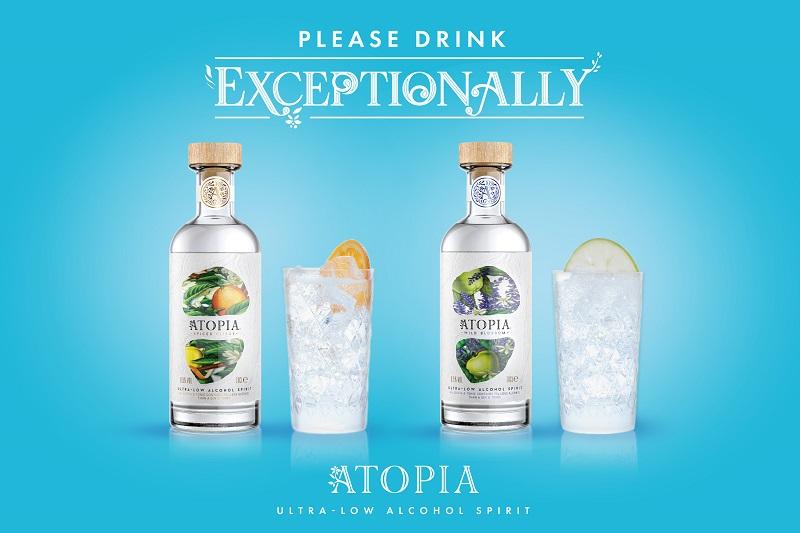 Atopia Spirits