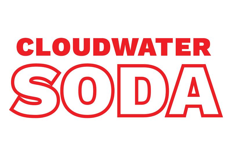 Cloudwater Soda