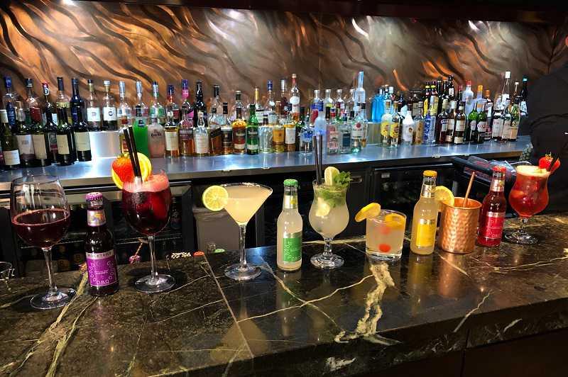 Mocktails Beverages
