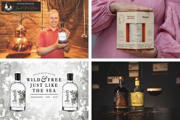 BEST OF AUSTRALIAN SPIRITS