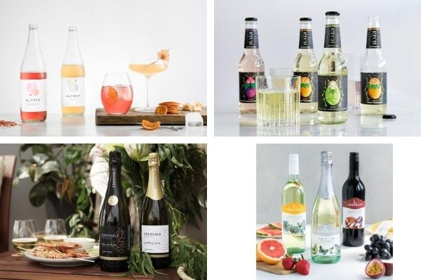 What to drink for the Wine Occassion - Australia