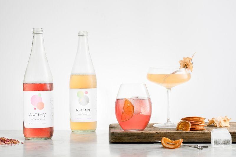 Altina Drinks