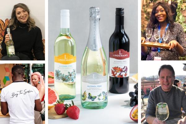 Meet Lindeman's Wine