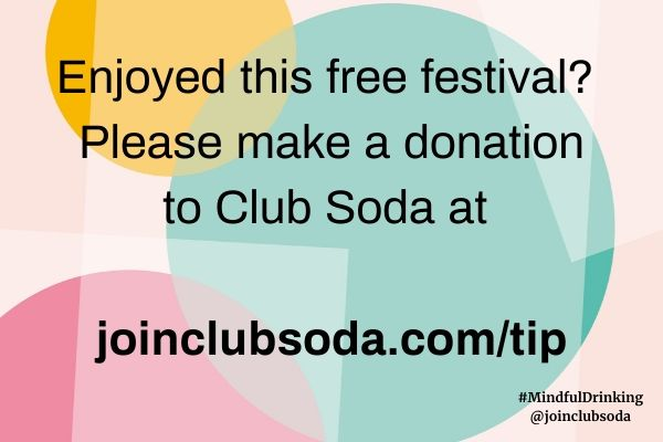 Support Club Soda