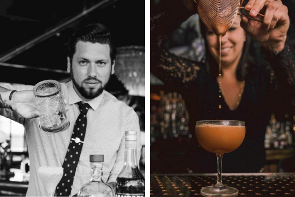 Tiki Timeout presented by Lyre's