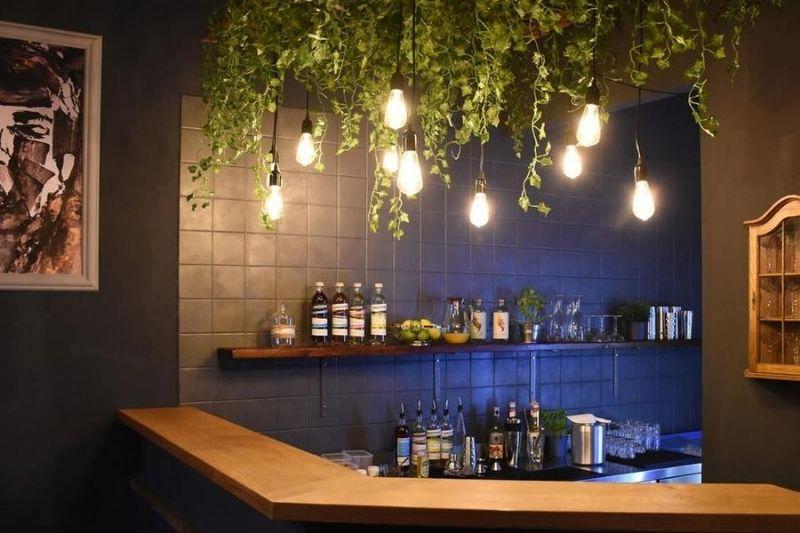Zeroliq bar Berlin