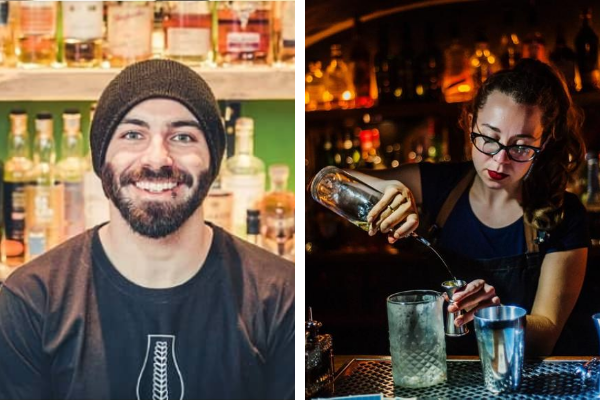 COCKTAIL Masterclass WITH LYRE'S