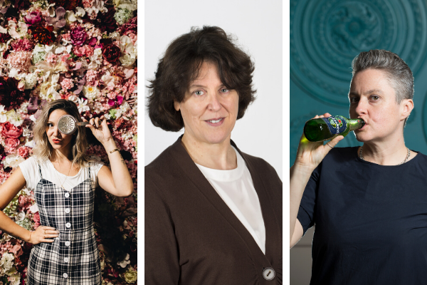 Meet the winners of the Imbibe No & Low Taste Awards